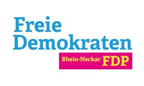 FDP Rhein-Neckar